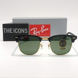 Rayban Clubmaster Series